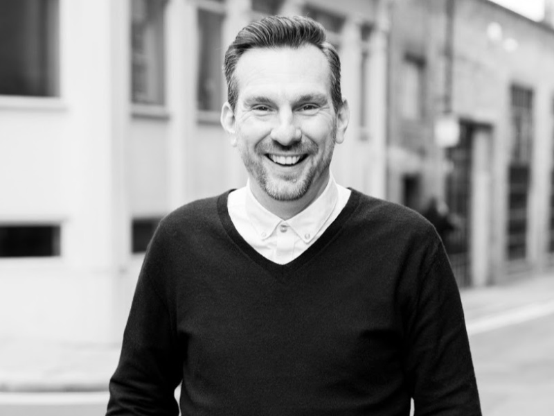 Hotwire Names Chris Paxton As First Chief Strategy Officer