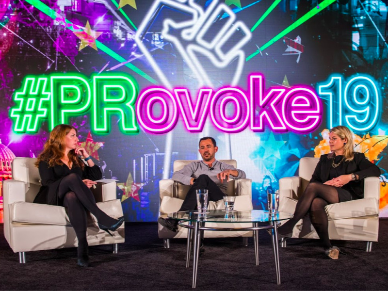 PRovoke19: Crisis Management In The Disinformation Era