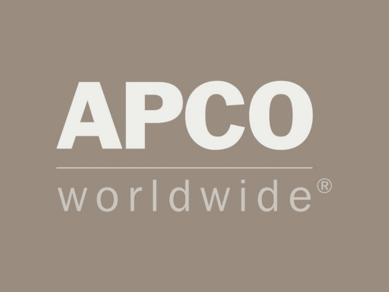 Brad Staples Succeeds Margery Kraus As APCO CEO