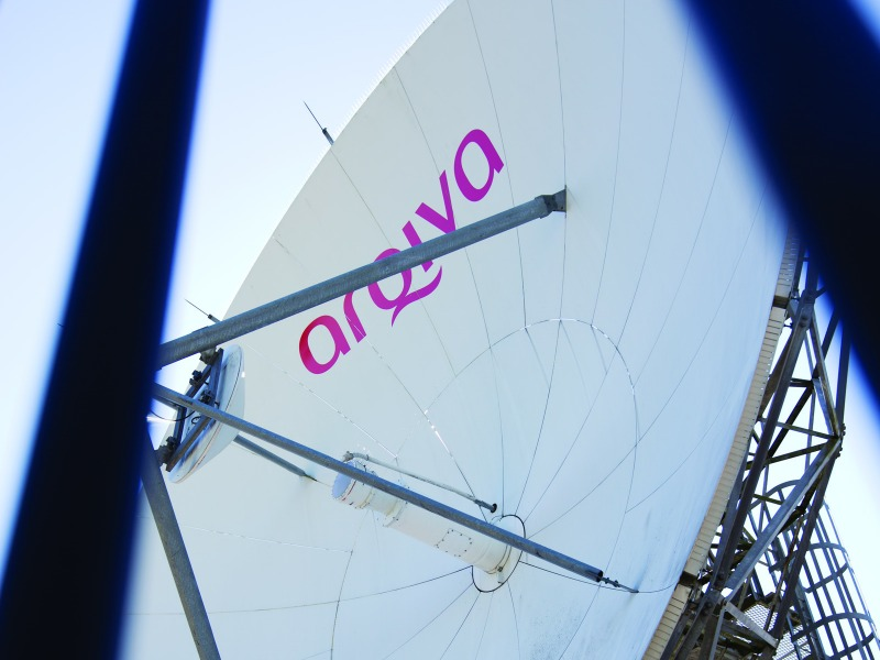 WagEd Lands Arqiva UK Assignment