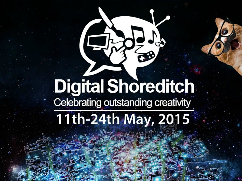 Digital Shoreditch Taps WagEd As Comms Partner