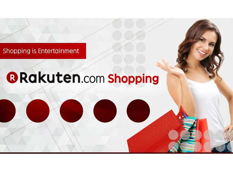 Japan's Rakuten Searches For PR Firm To Help Build Global Brand