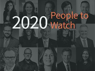 2020 Forecast: 15 People To Watch