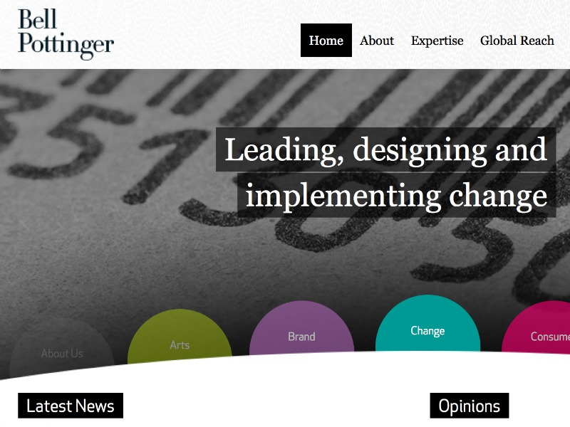 Bell Pottinger Makes Redundancies In London