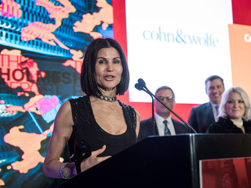 Cohn & Wolfe Named Global Agency Of The Year 2018