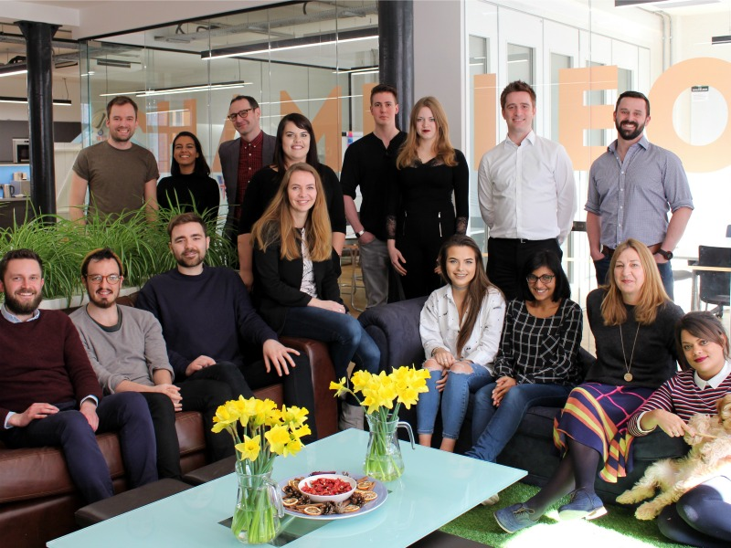 Tom Berry And Tom Buttle Lead MBO At UK's Chameleon