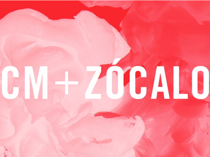 Omnicom Moves Zócalo From Ketchum To Critical Mass