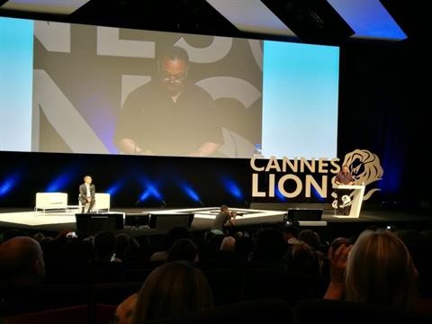 Cannes: Jesse Jackson Calls On Brands To Fight For Equality