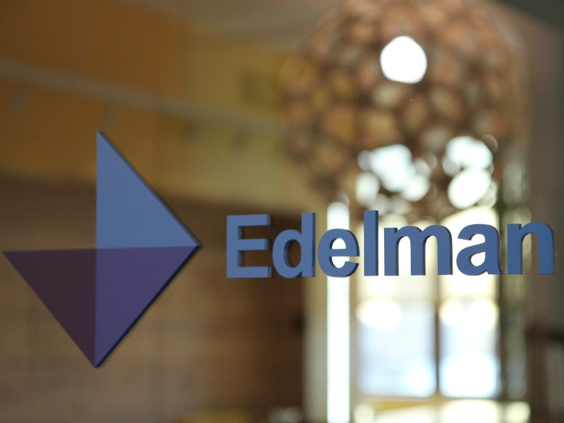 Susan Eastoe Exits Edelman After 12 Years