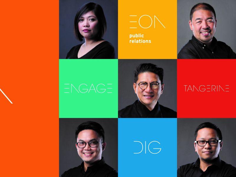 EON Announces New Services, New Brand