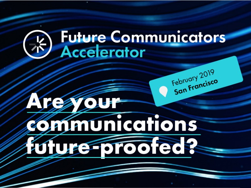 Accelerator Program For PR & Marketing Pros Comes To San Francisco