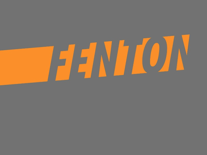 Fenton Announces New Owners, New CEO