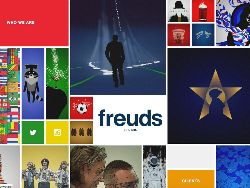 Freuds Senior Managers Take Charge After Departure Of CEO Andrew McGuinness