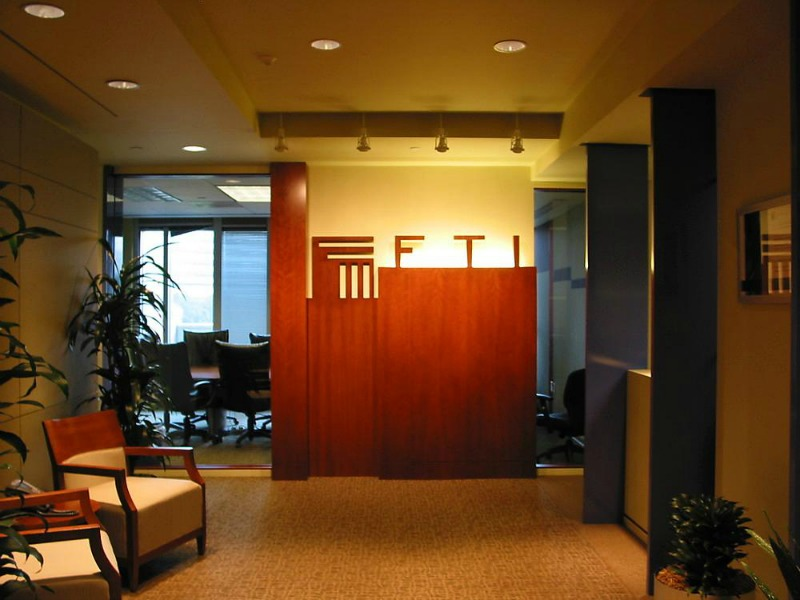FTI Communications Segment Growth Hit By Exchange Rates