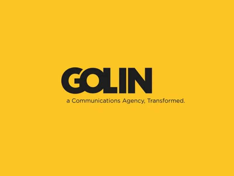 New York MD Tony Telloni Departs Golin
