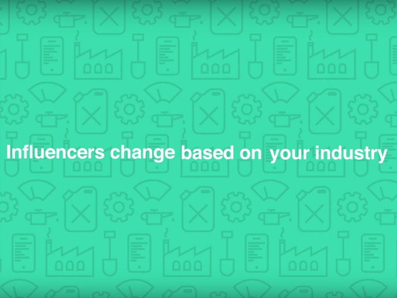 H+K Strategies Partners With Brandwatch For New Influencer Mapping Tool
