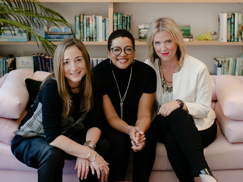 Golin's 'Have Her Back' Spins Out Into Independent Consultancy