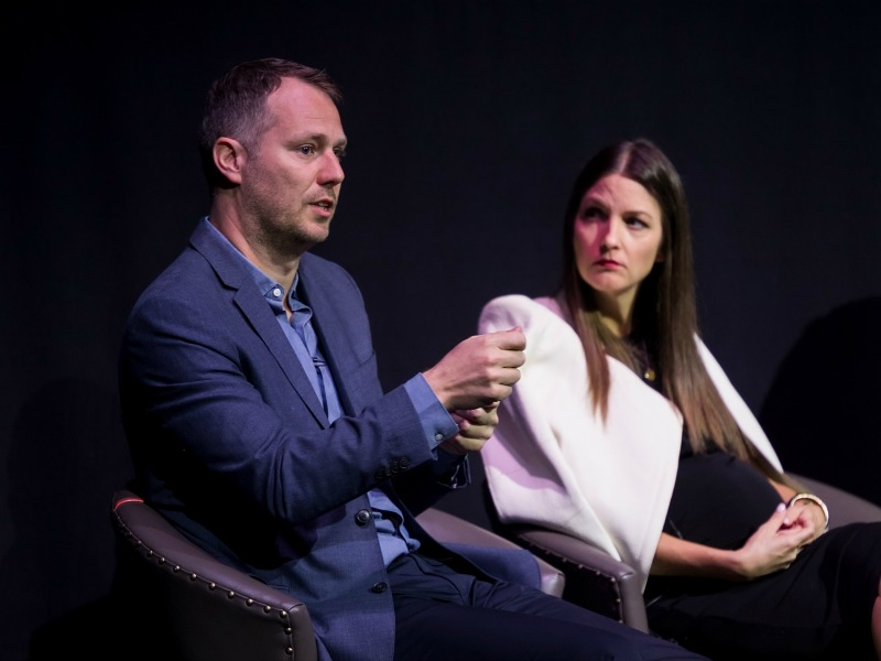 In2Summit: PR People And Marketers Need To Learn Each Others' Language