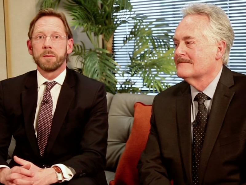 Interel Acquires US Public Affairs Firm AMG