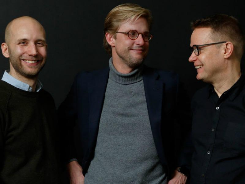 Sweden's Hallvarsson & Halvarsson Acquires Jung Relations