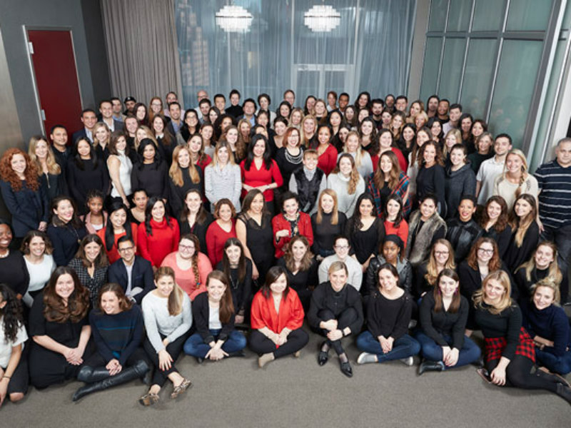 Marina Maher Communications Wins 2018 North American PR Agency Of The Year