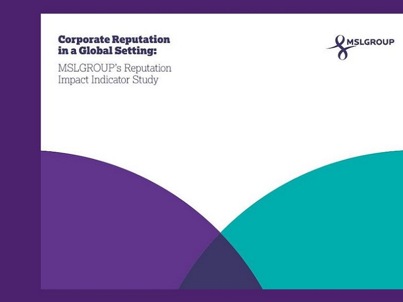 'New World' Markets Less Skeptical About Corporates: Global Reputation Study