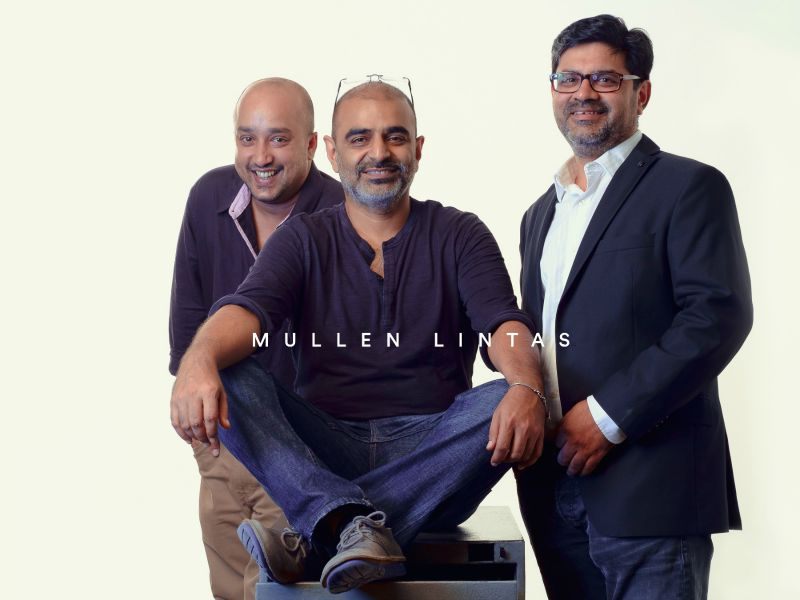Newly-Launched Mullen Lintas Announces Leadership