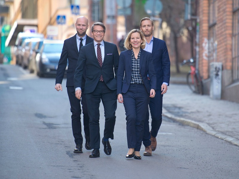 Sweden's Narva Hires Former Social Affairs Minister After Acquisition
