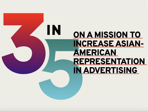 Omnicom Initiative Aims To Increase Asian American Representation In Ads