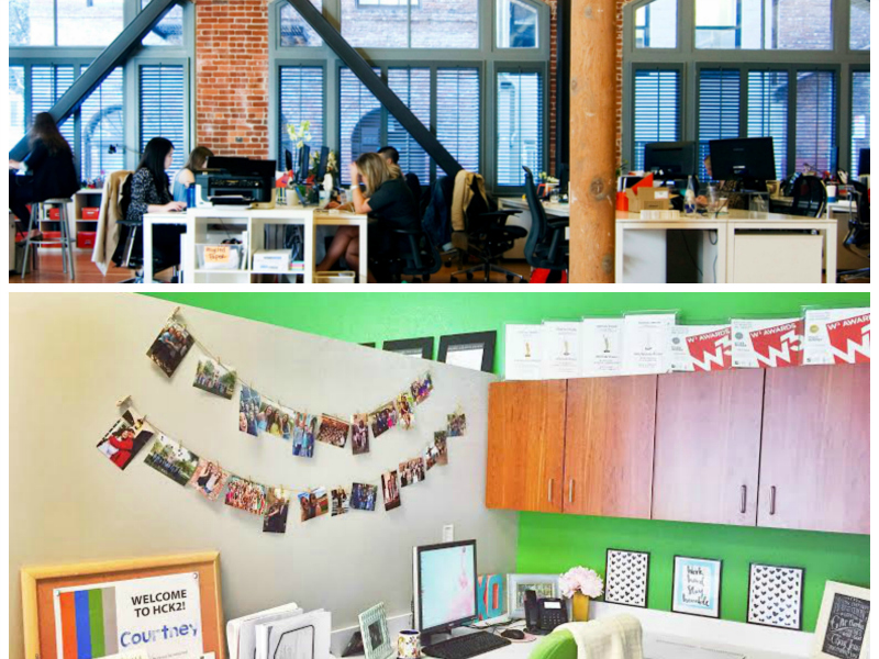 Are Open Floor Plans Good For Agencies?