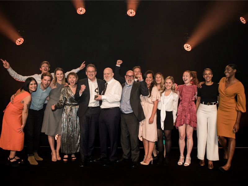 H+K Strategies Wins 2019 Pan-EMEA Consultancy Of The Year