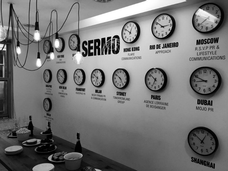 Sermo PR Firm Network Reports 12% Growth in 2014