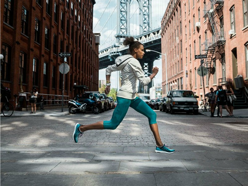 Adidas Taps Hope&Glory For UK Fitness Briefs