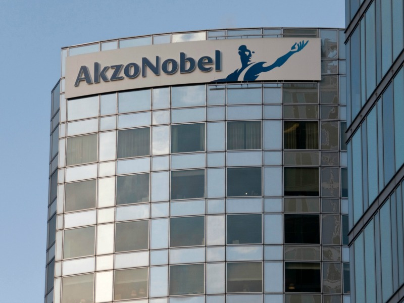 AkzoNobel Taps Holding Groups For Multimillion Dollar Global Comms Review