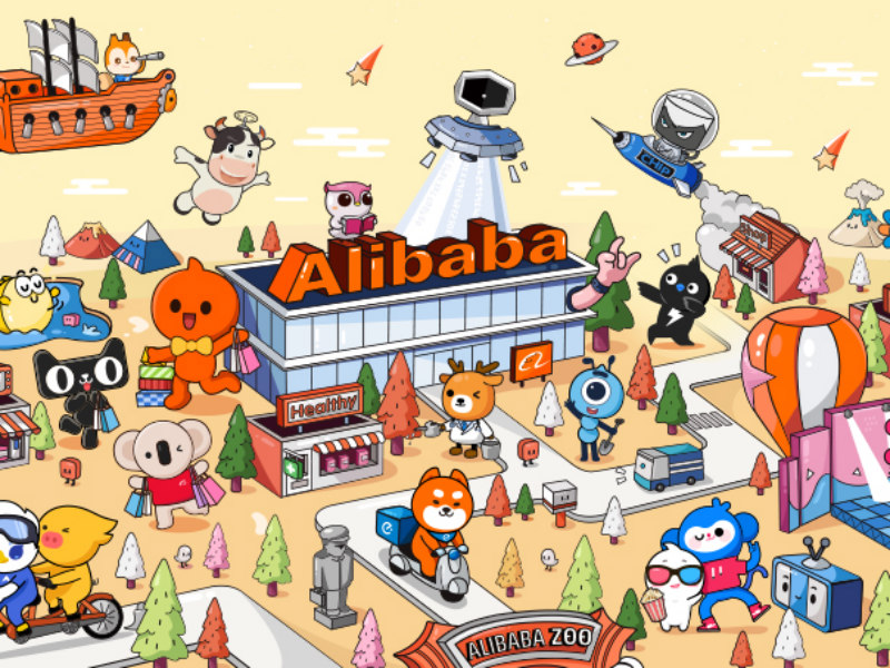 Alibaba Brings In BCW For Multi-Market PR Remit
