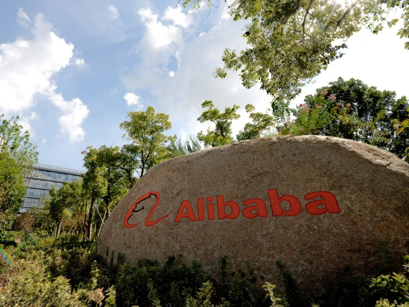 Alibaba: 'Companies Based In China Get Extra Scrutiny'
