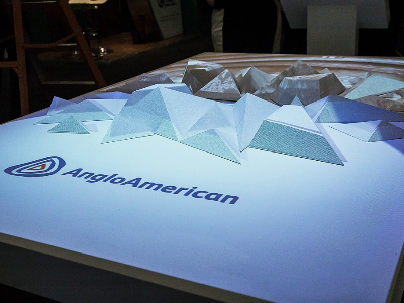 Anglo American Seeks Comms Support After Parting Ways With Edelman