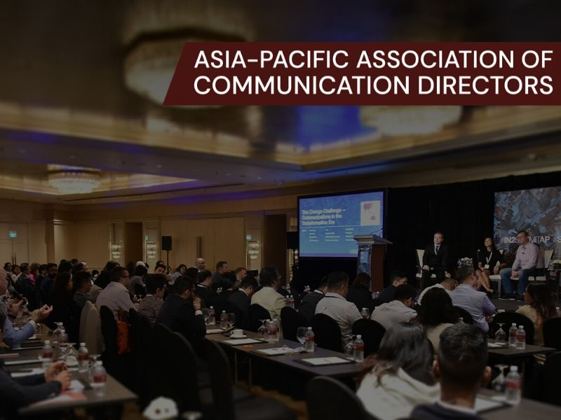 APACD Relaunches As Critical Voice For Asia-Pacific In-House Comms Professionals