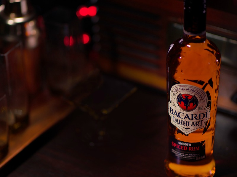 Bacardi Calls In Ogilvy To 'Modernise' European PR