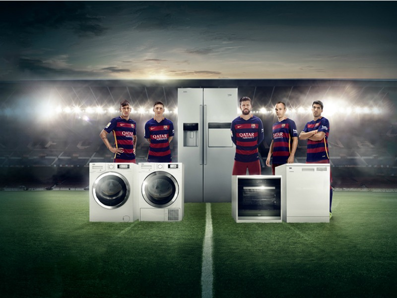 Beko Brings In MSL To Support New Global Brand Campaign