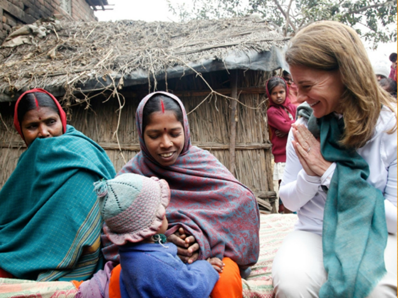 Bill & Melinda Gates Foundation Taps MSLGroup India