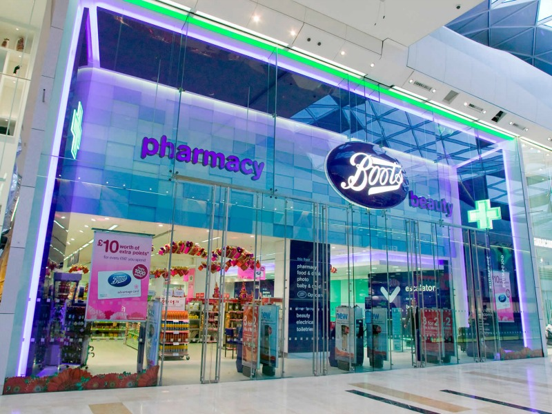 Boots To Shift £1m UK Consumer PR Brief From Red To Burson-Marsteller