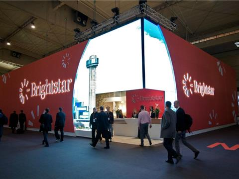 Mobile Player Brightstar Hands Global Marcomms Mandate To Text100