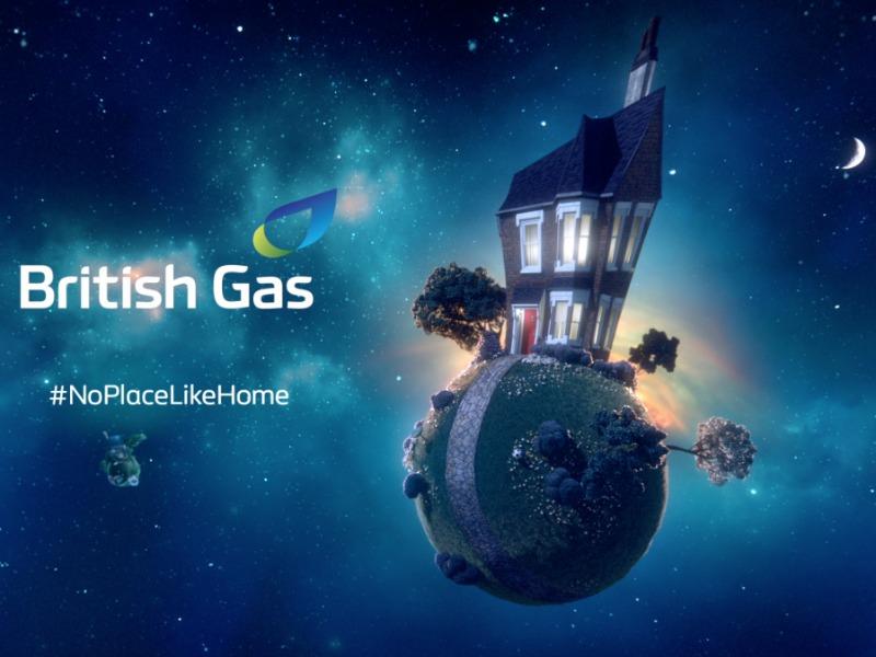 British Gas Shifts PR Duties To Weber Shandwick