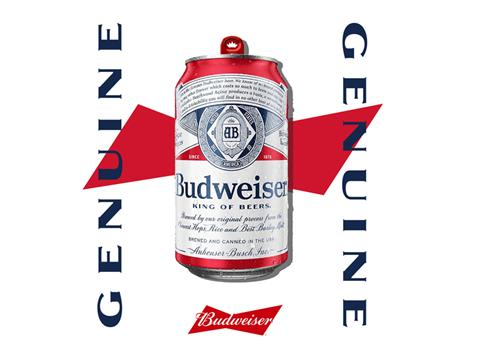 Budweiser Brings on Allison+Partners As US Agency of Record