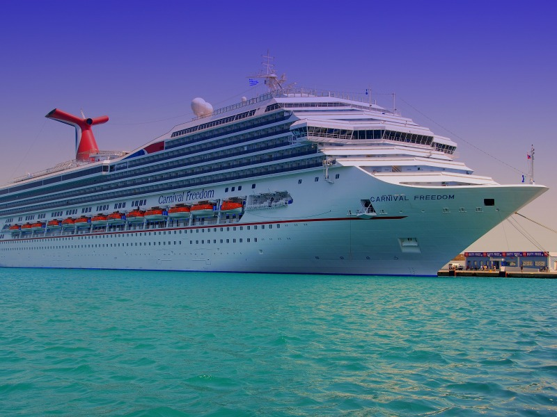 Carnival Cruise Line Names M Booth As North American AOR