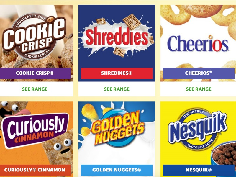 Nestlé/General Mills Cereal Partnership Looks To Agencies To Boost Global Brand PR