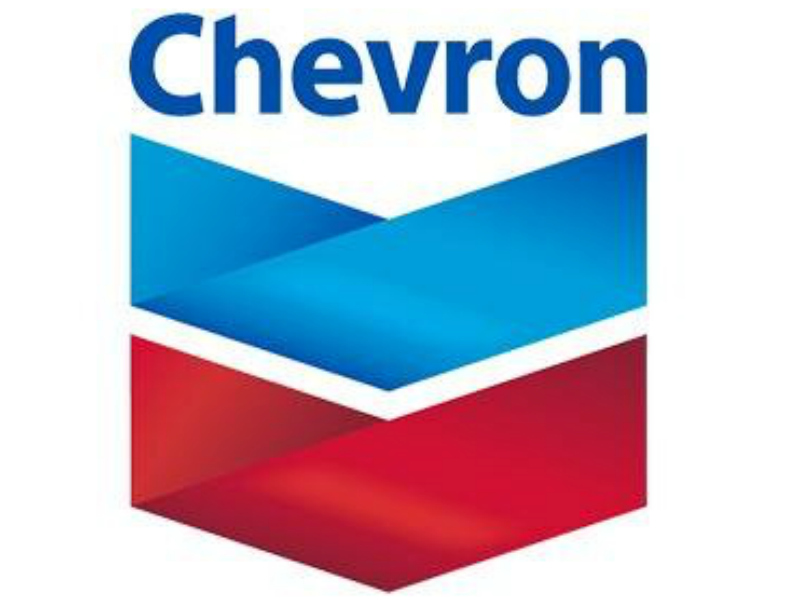 Q&A With Chevron's Kent Robertson