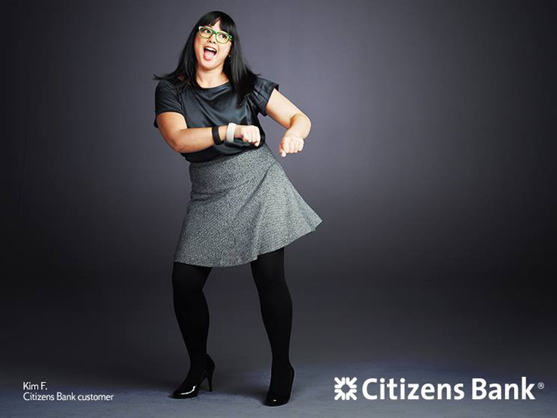 Citizens CMO: Banking Better