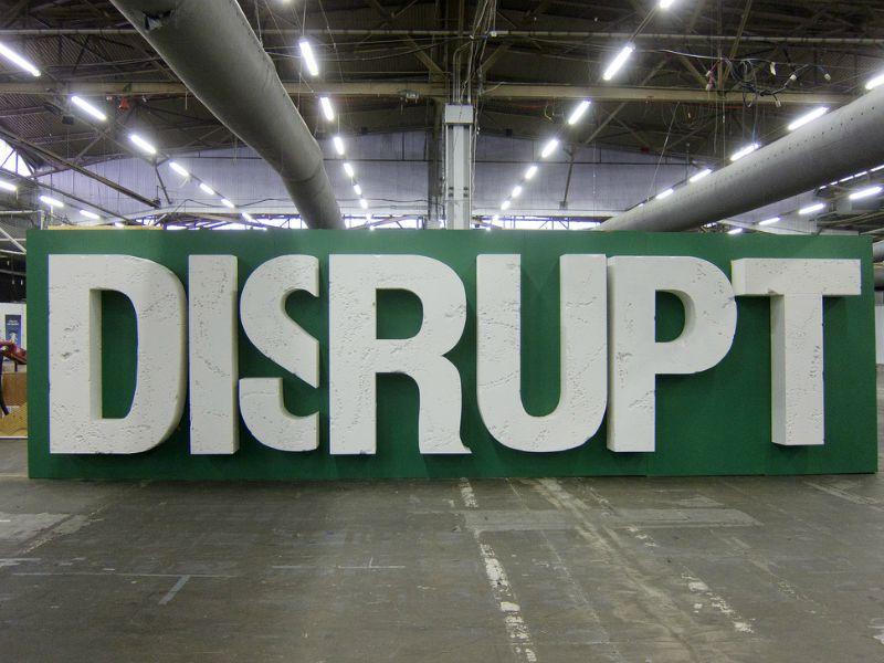 Doc Searls on Disruption & Innovation